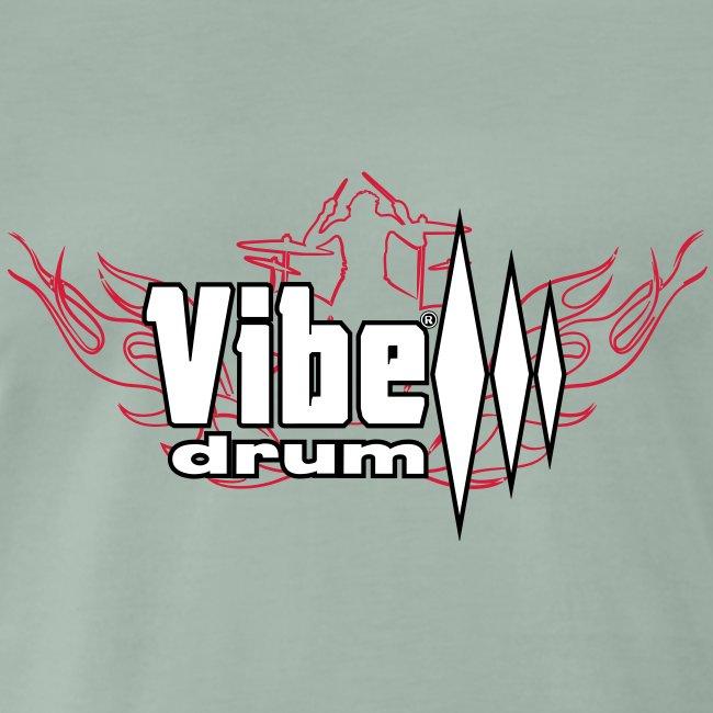 Vibe_Drum_Logo_Flames