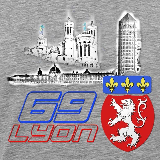 69 Lyon