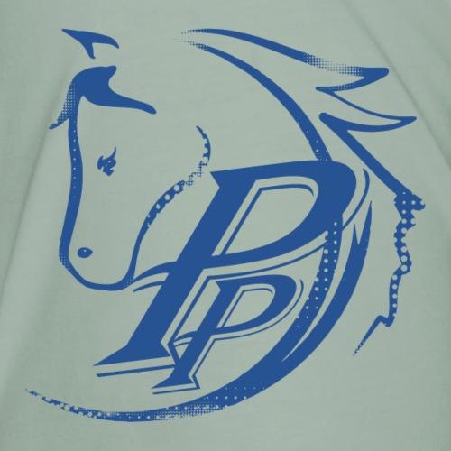 P_PLUS_3xPRINT (Bitte max. 40° verkehrt waschen) - Männer Premium T-Shirt