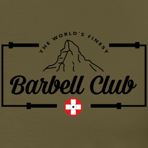 The world's finest Barbell Club _ Frame