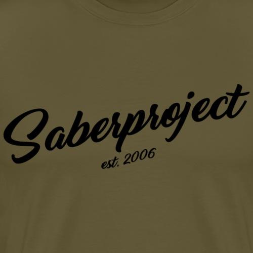 SP Wave - Männer Premium T-Shirt