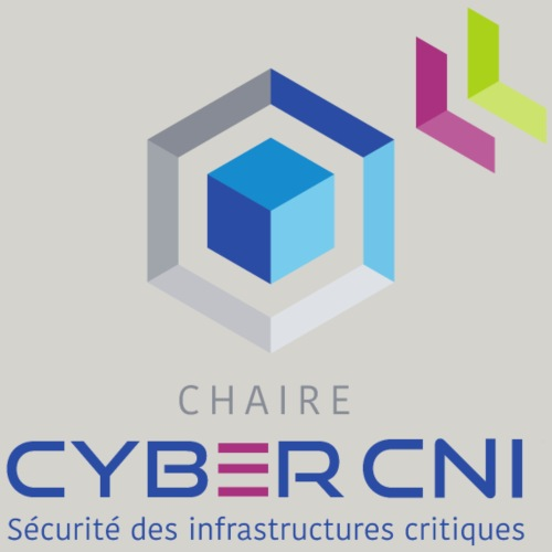 Chaire Cyber CNI - Männer Premium T-Shirt