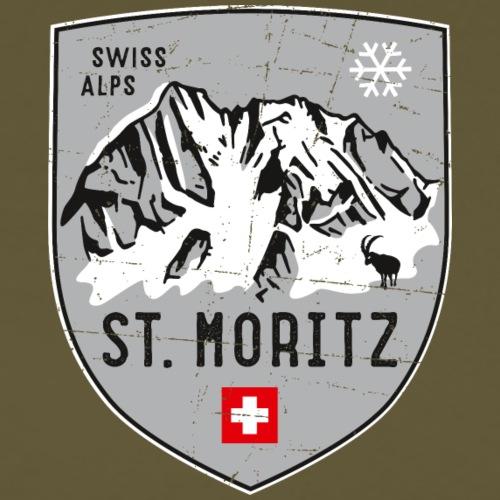 St. Moritz coat of arms