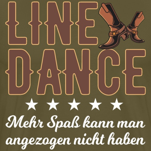 Linedance Spaß