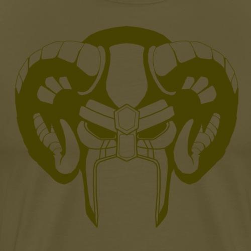 Viking or - T-shirt Premium Homme