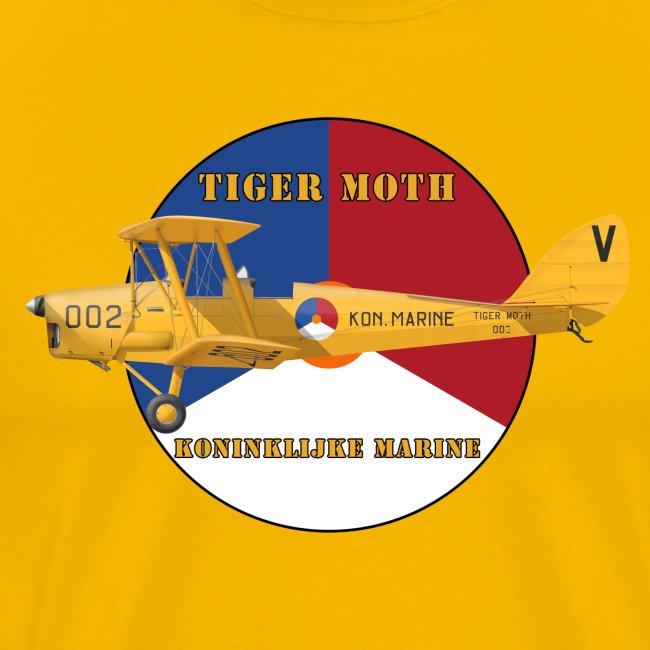 Tiger Moth Kon Marine