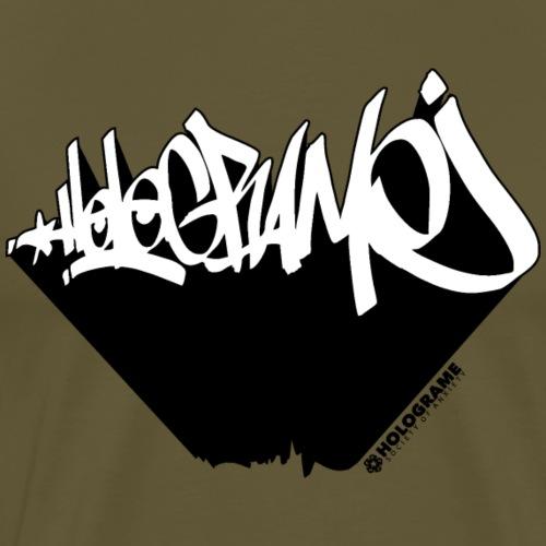 yuk - T-shirt Premium Homme