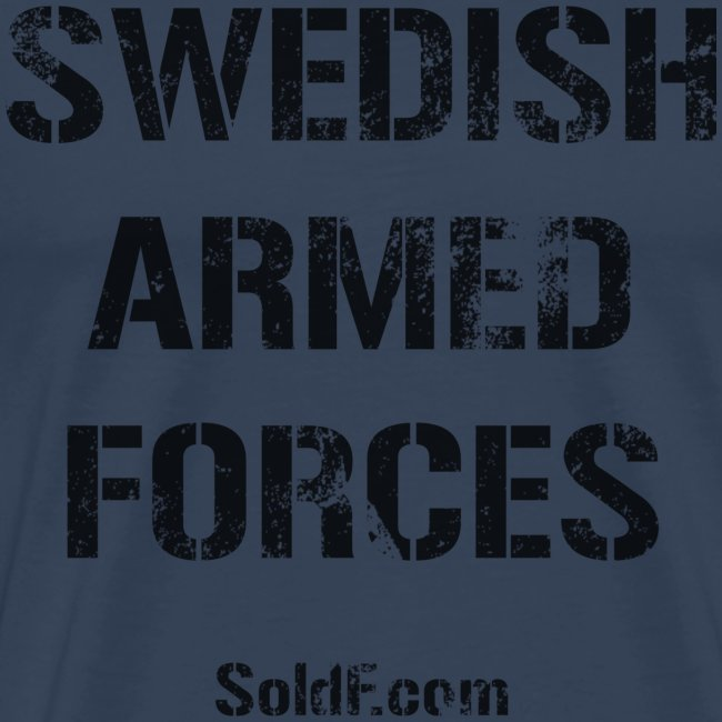 Swedish Armed Forces