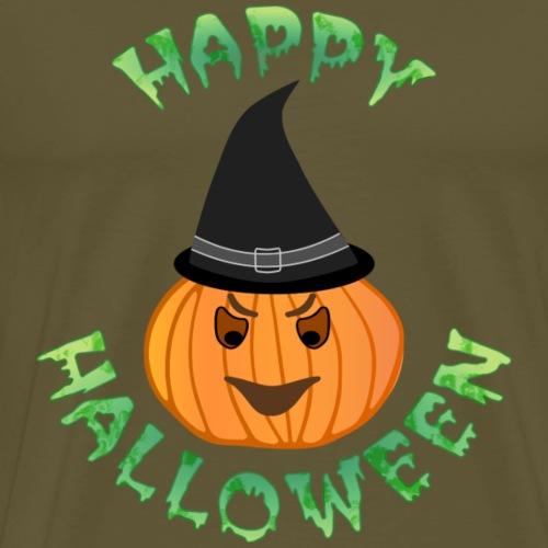 Happy Halloween2020 - Koszulka męska Premium