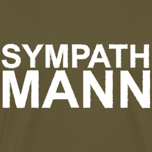 Sympath Mann - Männer Premium T-Shirt