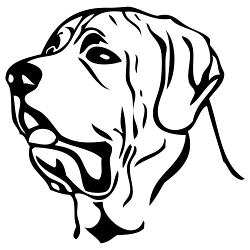 tosa - www.dog-power.nl - Mannen Premium T-shirt