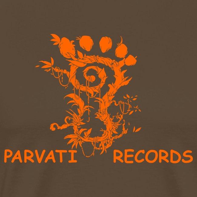 Parvati Records FootMoss