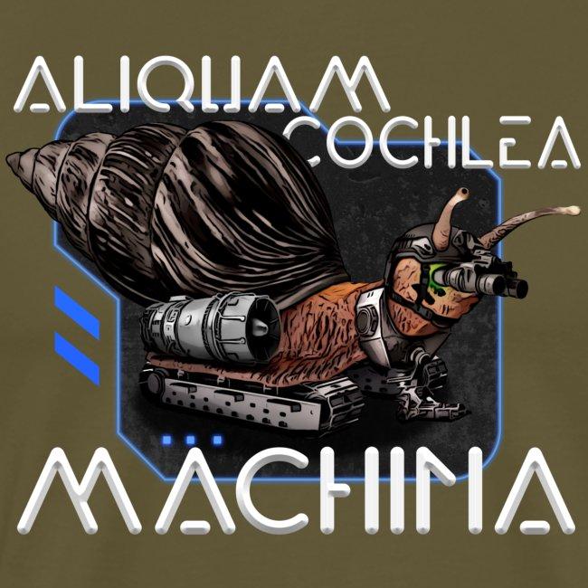 Aliquam Cochlea Machina