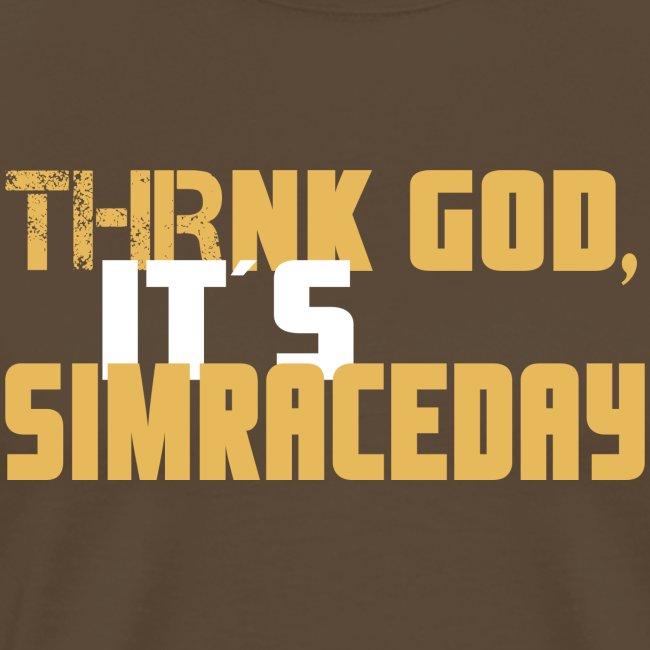 Its Simraceday