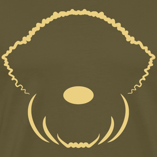 LR1 1 - Männer Premium T-Shirt