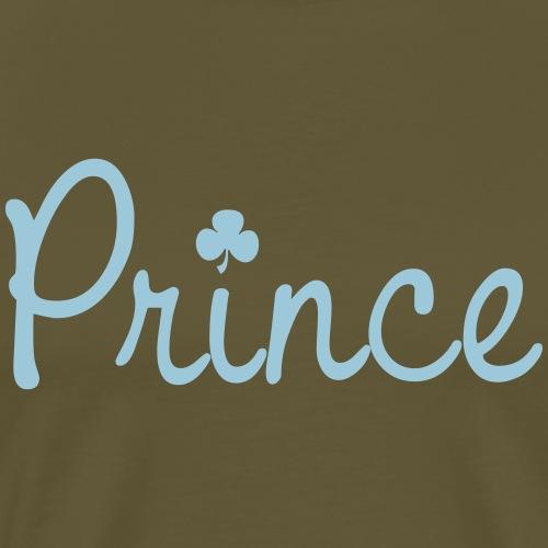 prince - Männer Premium T-Shirt