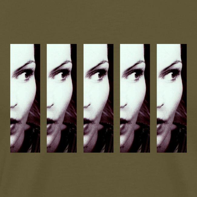 Duplicate girl