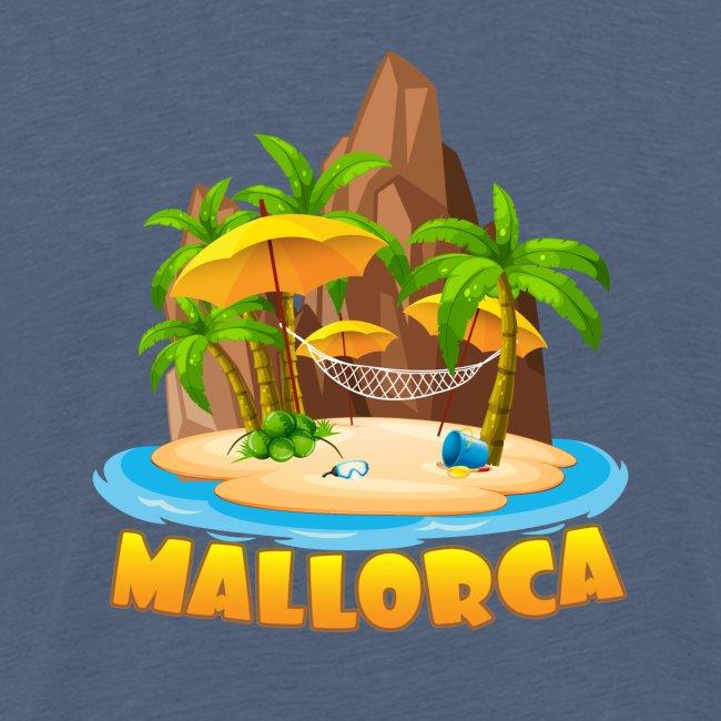 Mallorca - schau wie schön die Insel ist!