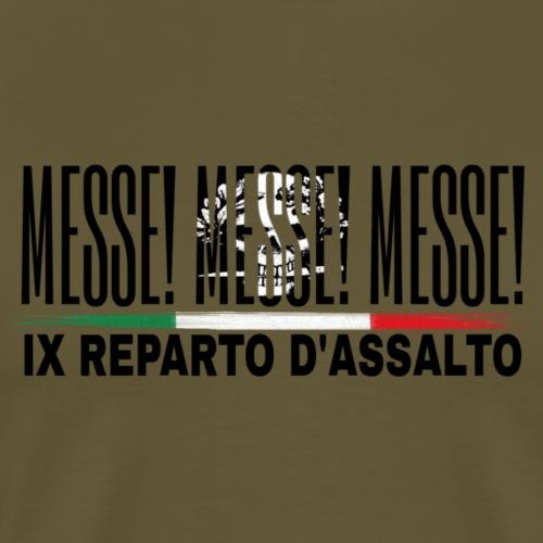 XI Reparto d'assalto - Maglietta Premium da uomo