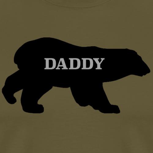 Daddy Bear - Men's Premium T-Shirt