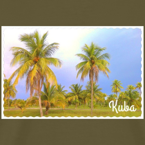 Kuba Karibik