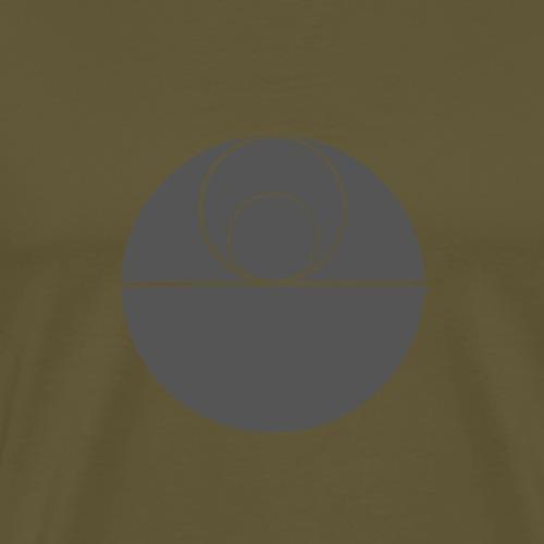 l'étoile noire - T-shirt Premium Homme