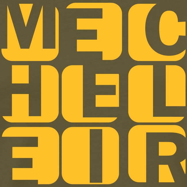 Mecheleir Cubes