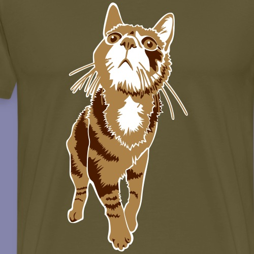 Jari - Mannen Premium T-shirt