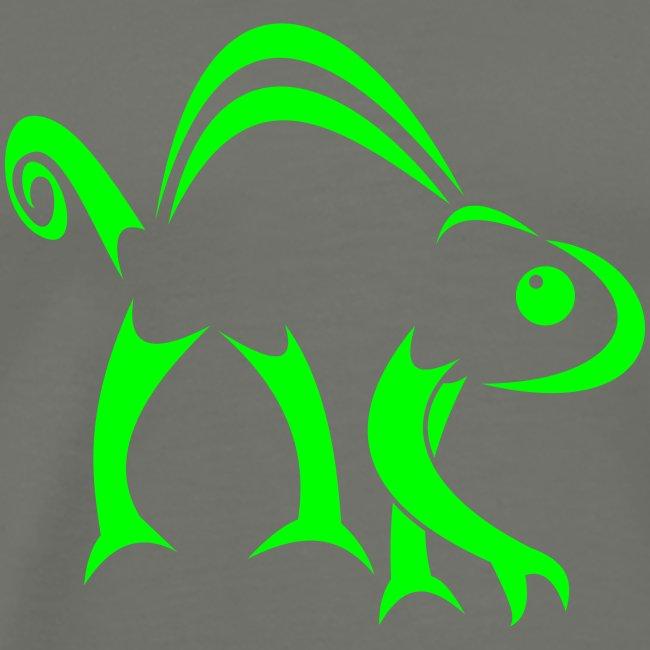 Waltari Chameleon