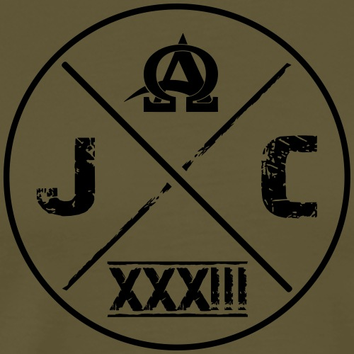 JC 33 - Männer Premium T-Shirt