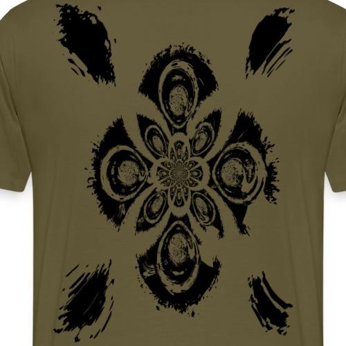 triballistic - Männer Premium T-Shirt