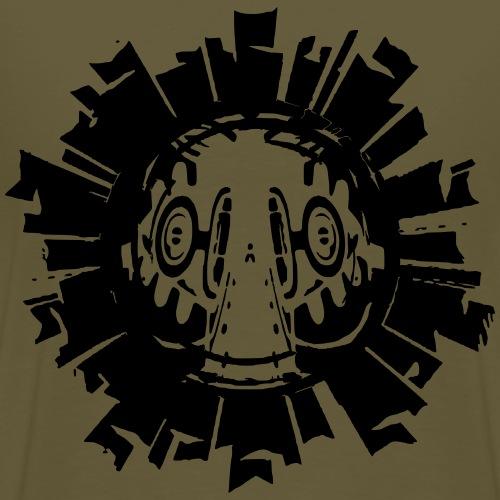 buggtriebe - Männer Premium T-Shirt