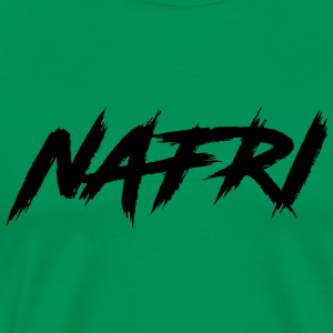 This design is for any North Africans whether Maro - Men's Premium T-Shirt
