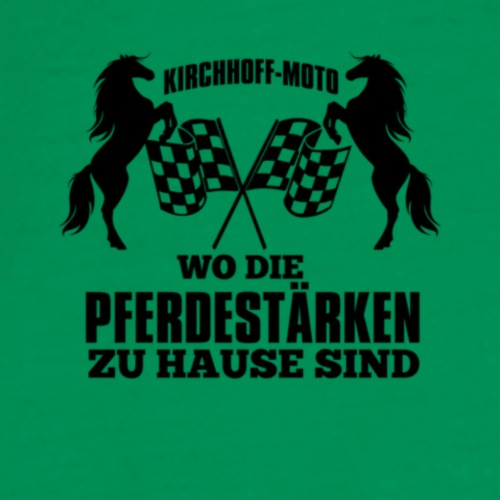Motorsport - Männer Premium T-Shirt