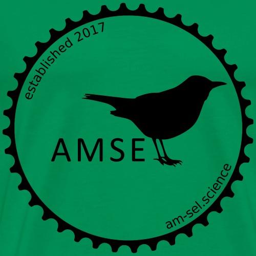 AM-SEL.SCIENCE - Männer Premium T-Shirt