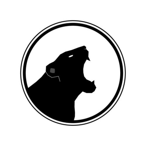 GnarCore Logo (schlicht) - Männer Premium T-Shirt