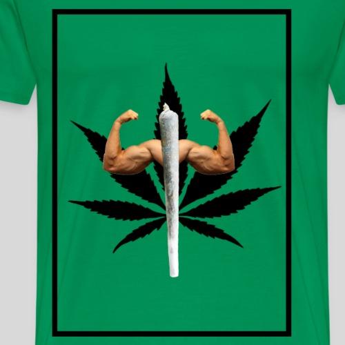 Power Joint - Männer Premium T-Shirt