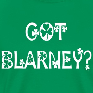 Irish Got Blarney - T-shirt Premium Homme