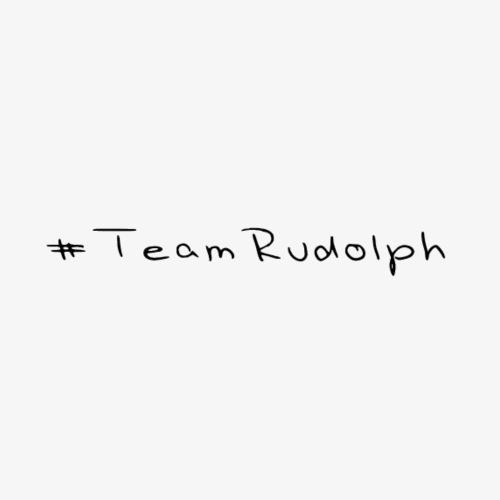 TeamRudolph - Männer Premium T-Shirt