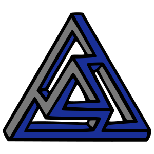 triangulo del imposible - Camiseta premium hombre
