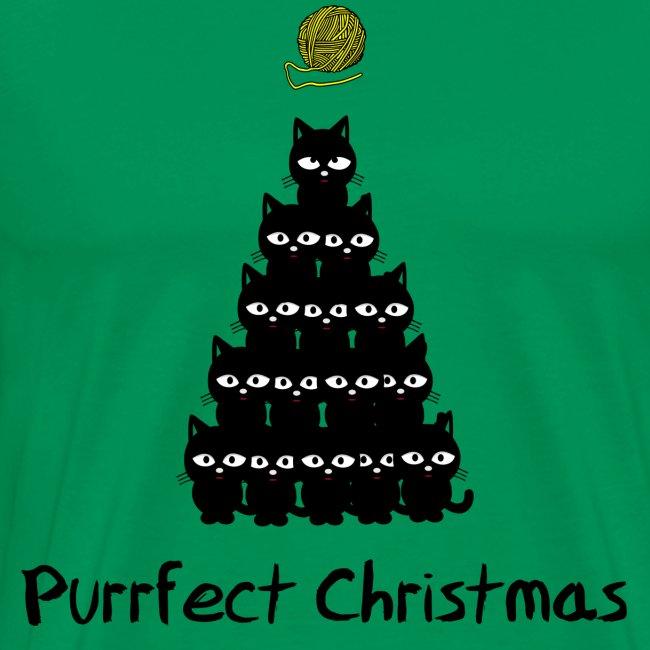 Purrfect Christmas - tierisch schöne Weihnachten