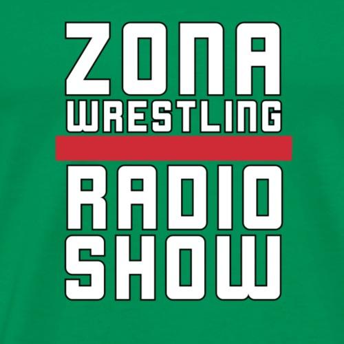 ZW Radio Show 2 - Maglietta Premium da uomo