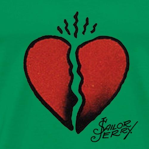 heartbreak Sailor Jerry - T-shirt Premium Homme