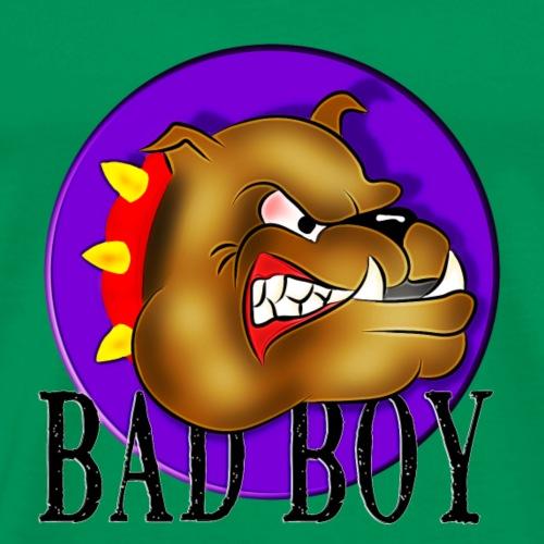 Bad Boy - Männer Premium T-Shirt