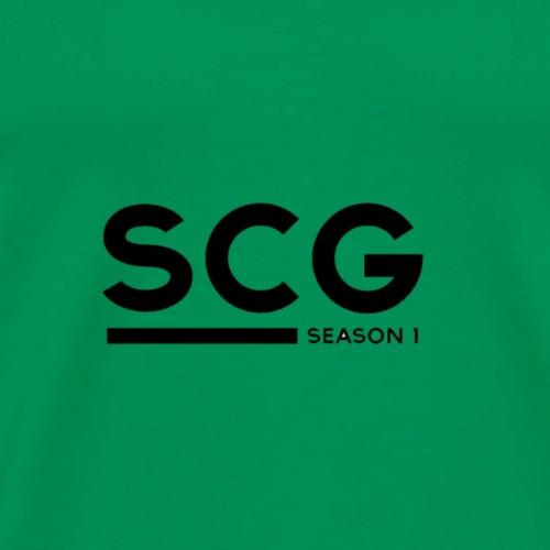 SCG - Männer Premium T-Shirt