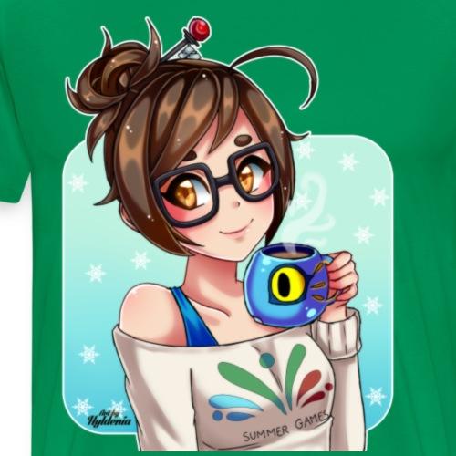Mei mug - T-shirt Premium Homme