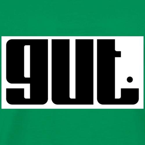 gut - Herre premium T-shirt
