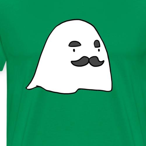 Herbert The Ghost - Männer Premium T-Shirt