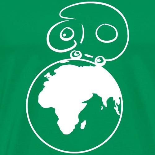womowelt - Männer Premium T-Shirt
