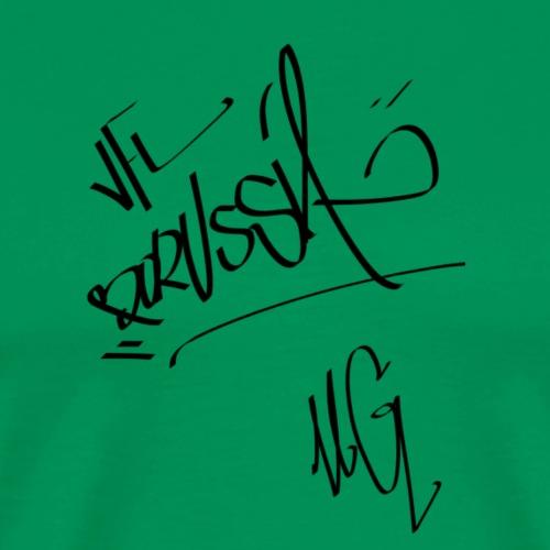 MG VFL Borussia - Männer Premium T-Shirt